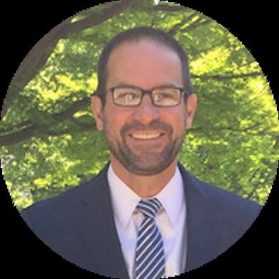 John Schriner - Malachi House Board Member